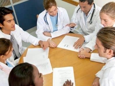 Care Plan Meetings