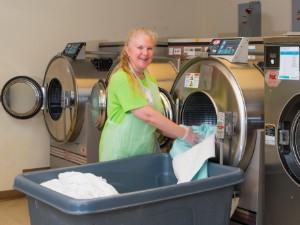 Maintenance & Housekeeping