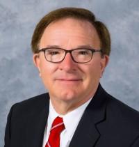 Board Member Photo: Gary Orndorff, Chairman