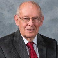 Board Member Photo: Dr. G. Gary Hess