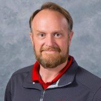 Board Member Photo: Jeff S. Hammel