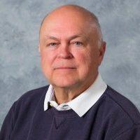 Board Member Photo: Leslie W. Brant
